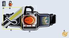 Gaim Henshin Beltのおすすめ画像1