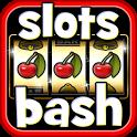 Slots Bash - Free Slots Casino icon