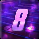 Los 8 escalones icon