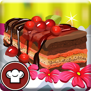 Tasty CherryCake Cooking Games for PC and MAC