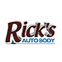 Ricks Auto Body icon