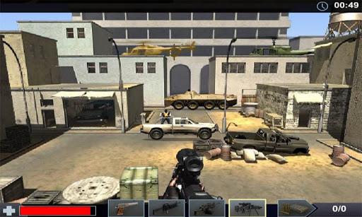 【免費動作App】Special Duty Force-APP點子