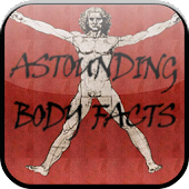 Astounding Body Facts