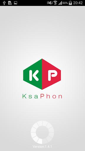 KsaPhon