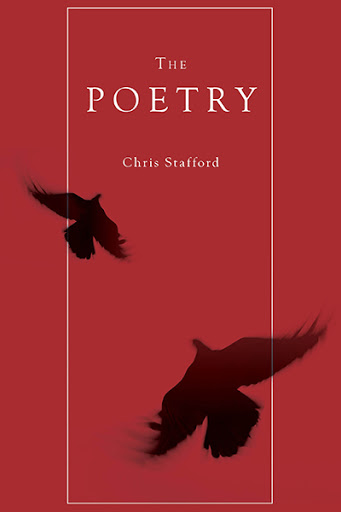 The Poetry cover