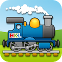 Train Tracker icon