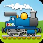 Train Tracker icon