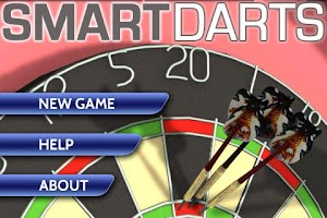Screenshot of Smart Darts