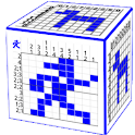 "GraphiLogic ""10x10"" Puzzles icon"