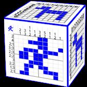 """GraphiLogic """"10x10"""" Puzzles"""