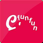 Efunfun手機平台