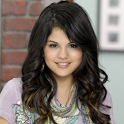 Selena Gomez HD Live Wallpaper icon