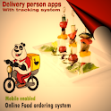 Restaurant Home Delivery Apps icon