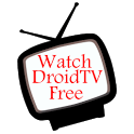 Watch DroidTV Free icon
