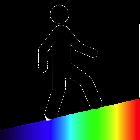 Run & Walk Power Pedometer icon