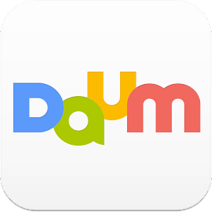 Daum - news, browser, KBO icon