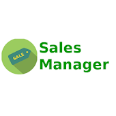 Sales Manager Free
