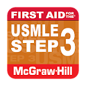 First Aid for the USMLE Step 3 icon