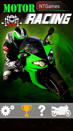 Motor Racing FREE