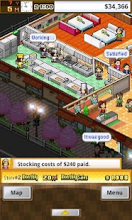 Cafeteria Nipponica Lite APK for Kindle Fire