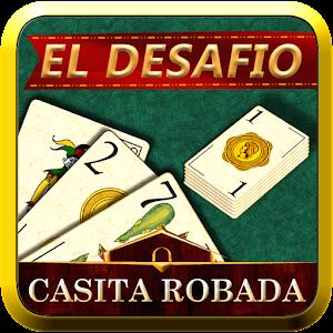 Casita Robada: El Desafío for PC and MAC