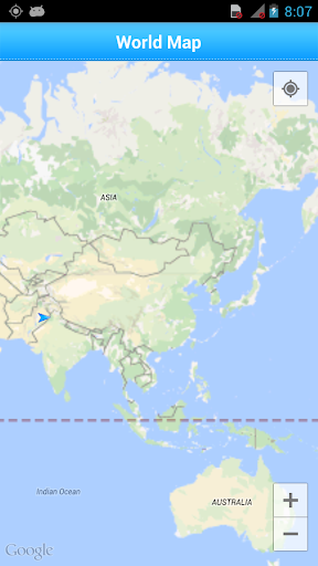 【免費旅遊App】位置跟踪器和搜索-APP點子