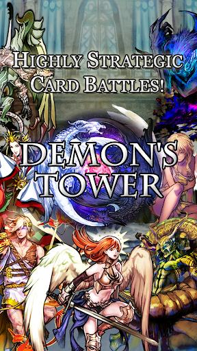 Demon's Tower