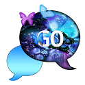 ButterflyFantasy1/GO SMS THEME icon