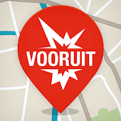 Vooruit in Gent