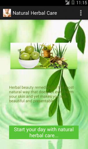 Natural Herbal Care
