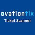 OvationTix Ticket Scanner icon