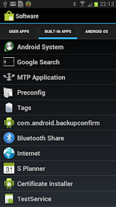 Toolbox for Android v1.8