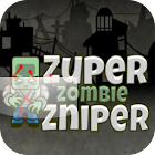 Sniper Zombies! icon