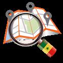 SenMap icon