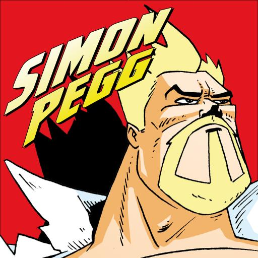 The Adventures of Simon Pegg