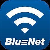 BlueNet WiFi
