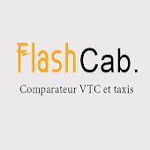 FlashCab Paris