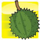 Durian Rush icon