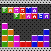 Puzzle Blocks (brix)