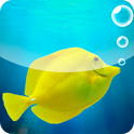 Underwater World Livewallpaper icon
