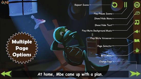 Adventures of the Tortoise- screenshot thumbnail
