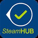 SteamHUB icon