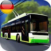 Trolleybus Simulator 3D