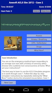 ACLS MegaCodes Review 2015 - Android Apps on Google Play