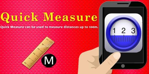 Quick Measure