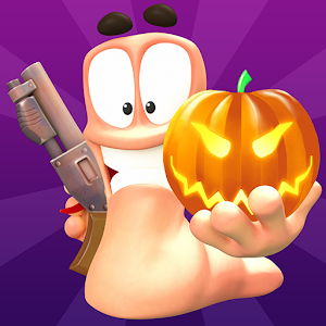 Worms 3 by Team17 Digital Limited v1.98