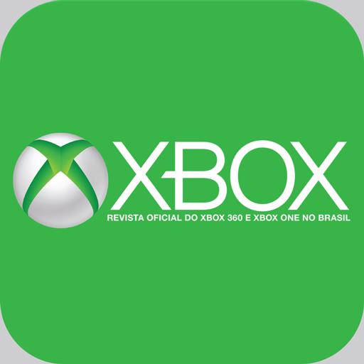Revista XBOX 360 Brasil LOGO-APP點子