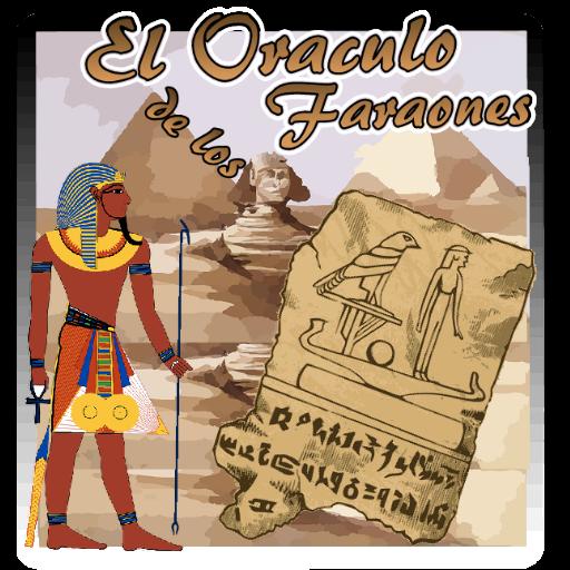 El oraculo faraones broma