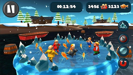 Polar Adventure- screenshot thumbnail