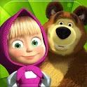 Маша и Медведь Все Сказки icon